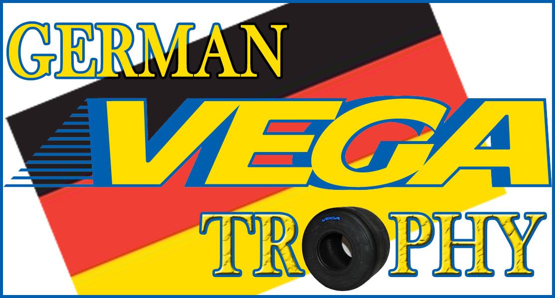 ACV German Vega Trophy im Hitzekessel von Wackersdorf