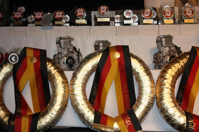 Krönender Abschluss der beliebten Clubsportserien in Deutschland