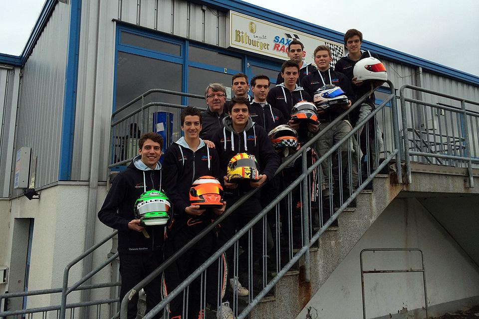 PL Racing Team mit zweitem Einsatz bei 24h Leipzig