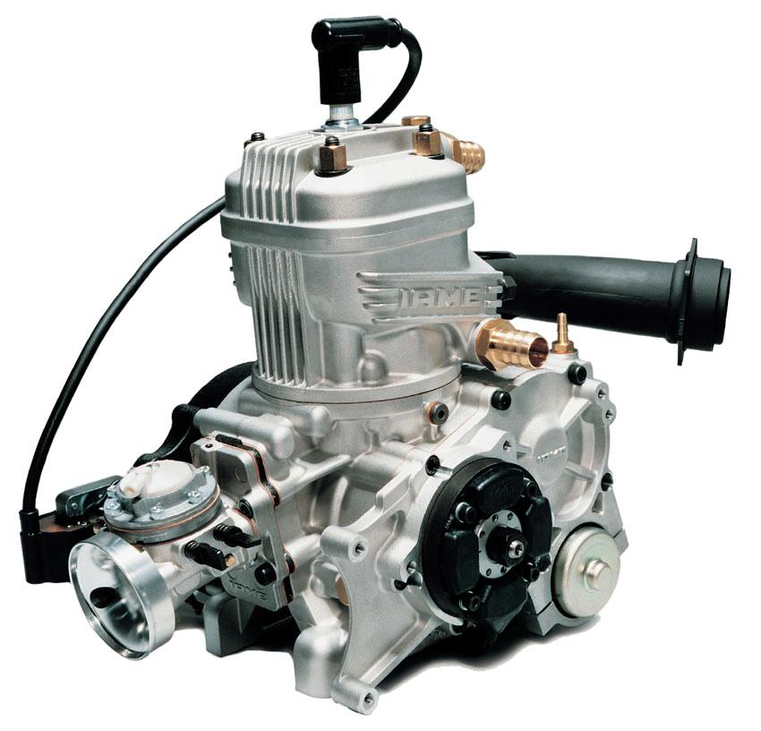 Iame X30 Motore der 2014er Baureihe ab sofort bei Meier-Motorsport verfügbar