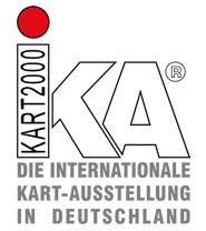 IKA Kart 2000: Mehr Aussteller  – mehr Information