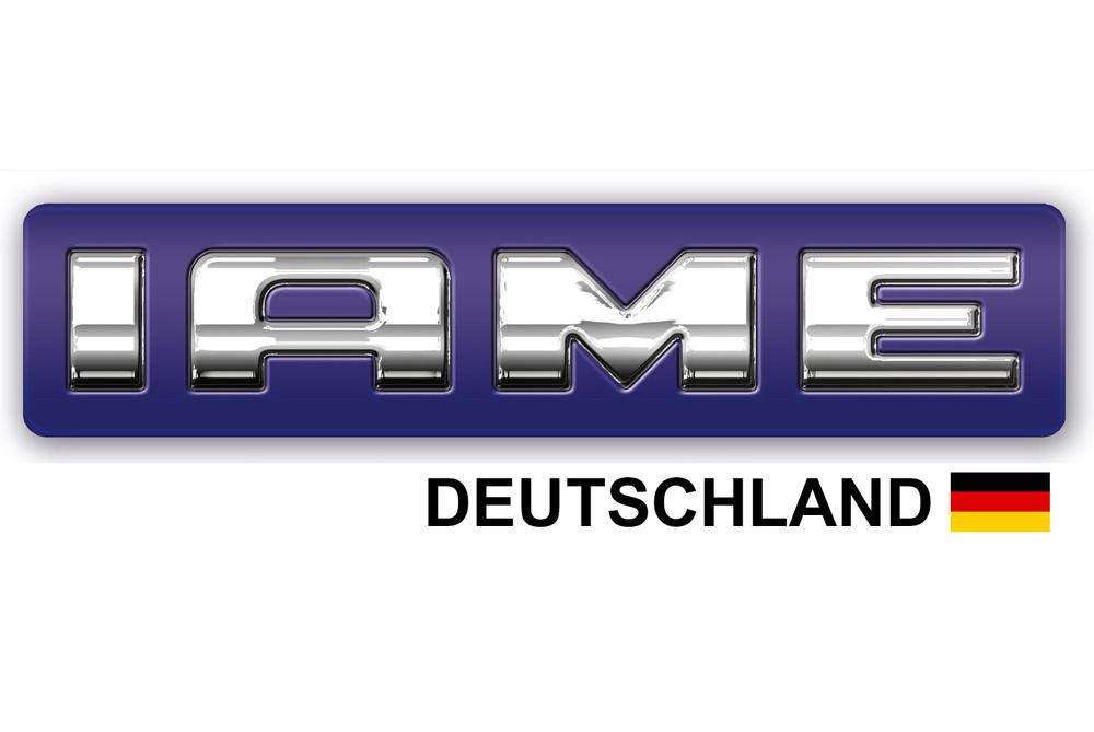 AK-Racing ab 01. Januar 2014 alleiniger IAME-Importeur für Deutschland