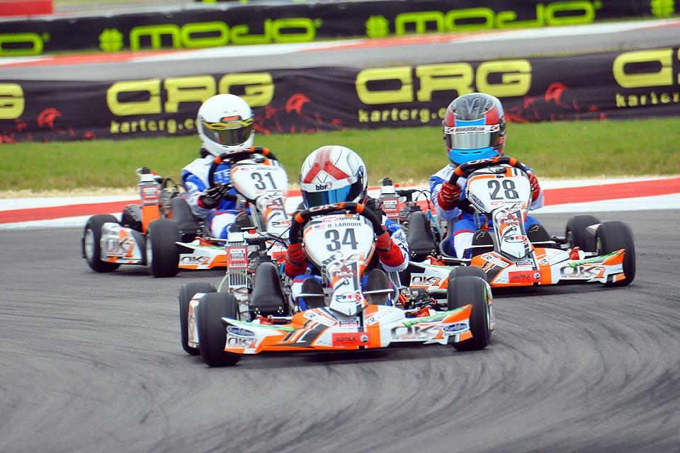 Micro & Mini Max-Euro Finale in Österreich