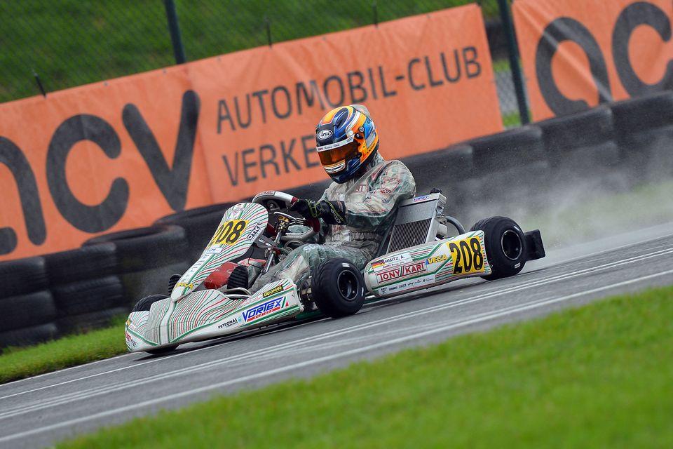 KSM Racing Team führt zwei DKM-Prädikate an