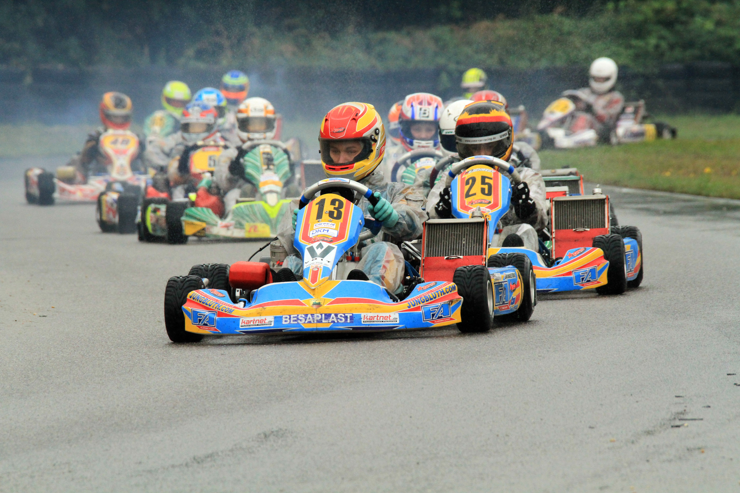PM-Racing Performance wird FA-Kart-Importeur