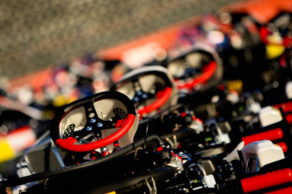 Spannende Motorsport-Apps für das Smartphone