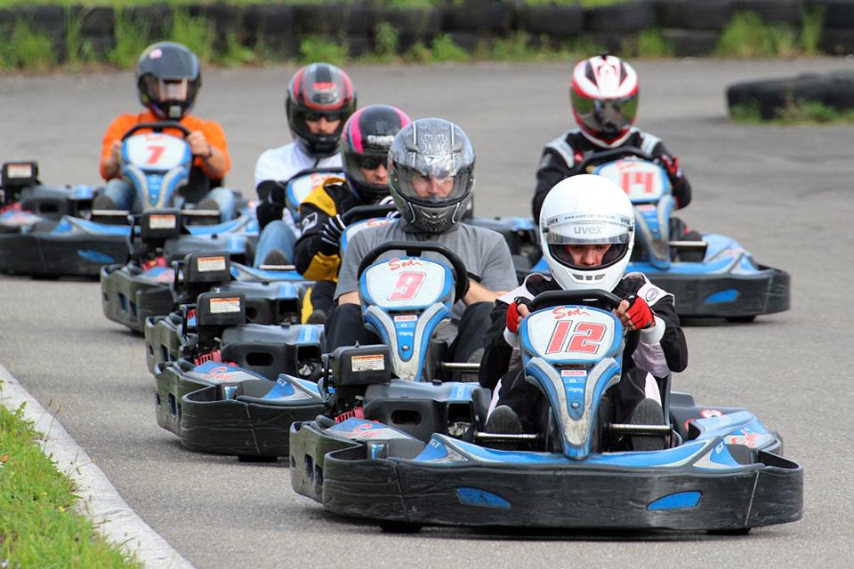 6. Internationale Bodensee-Kartmeisterschaft