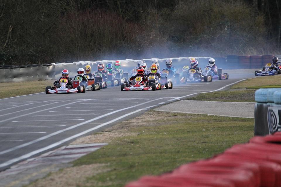 Andreas Jochimsen triumphiert für RS Motorsport