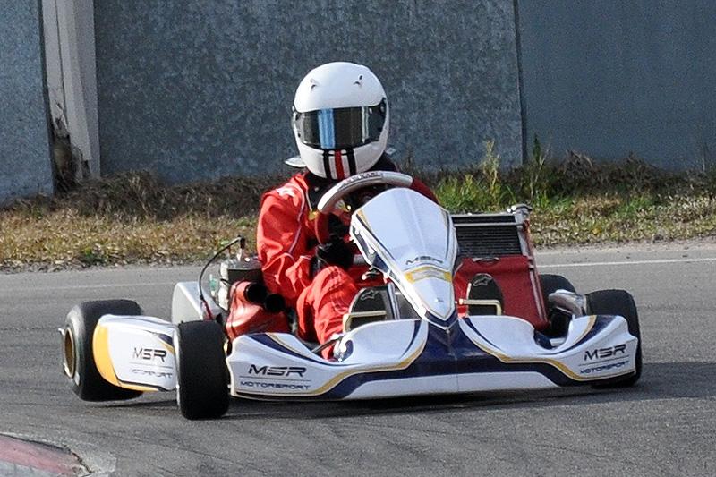 Starker Saisonauftakt für MSR-Motorsport in Kerpen