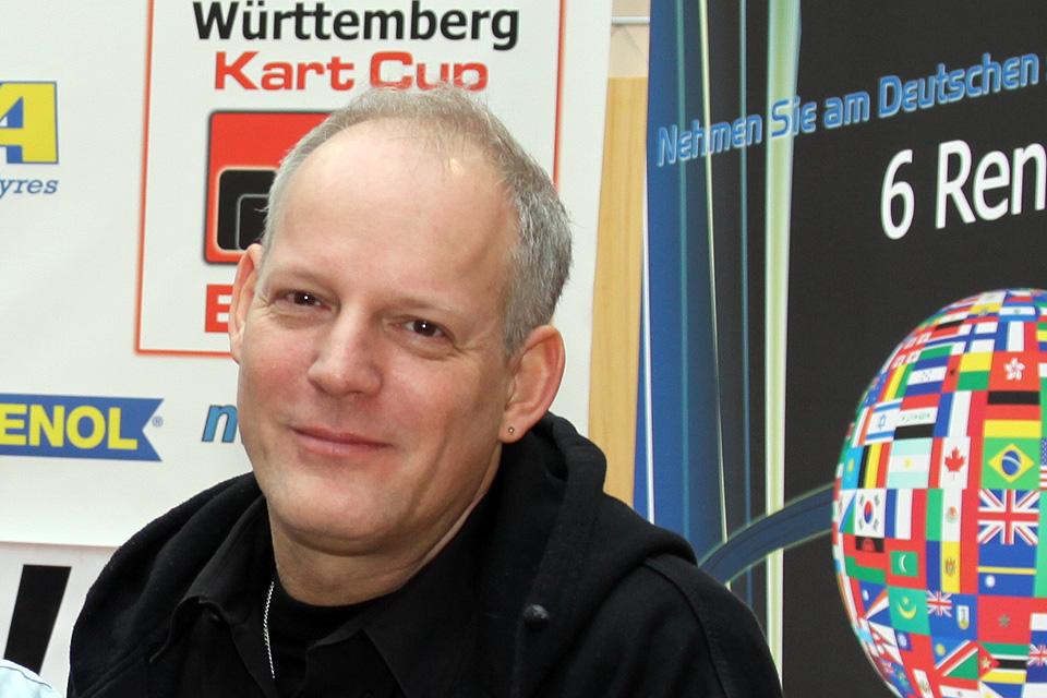Michael Weichert: Der Clubsport ist eine wichtige Basis