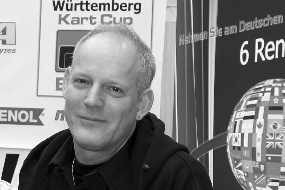 Michael Weichert verstorben