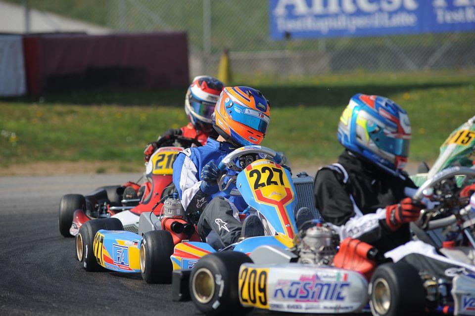 PM Racing erneut in Lonato erfolgreich