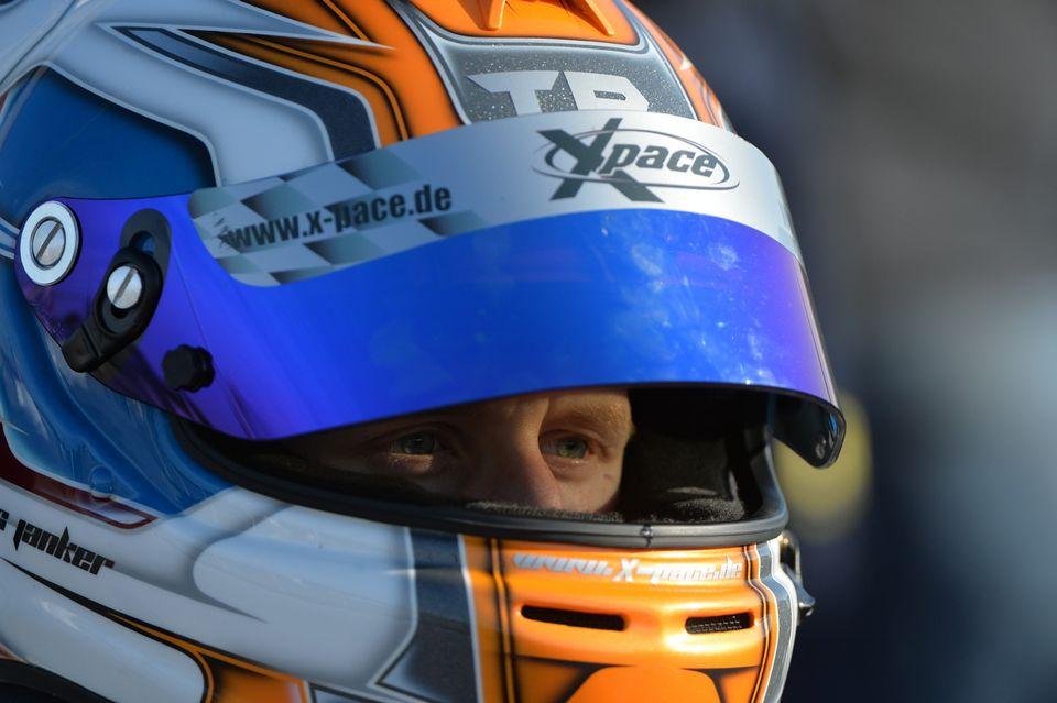 WSK Pole-Position für TB Motorsport