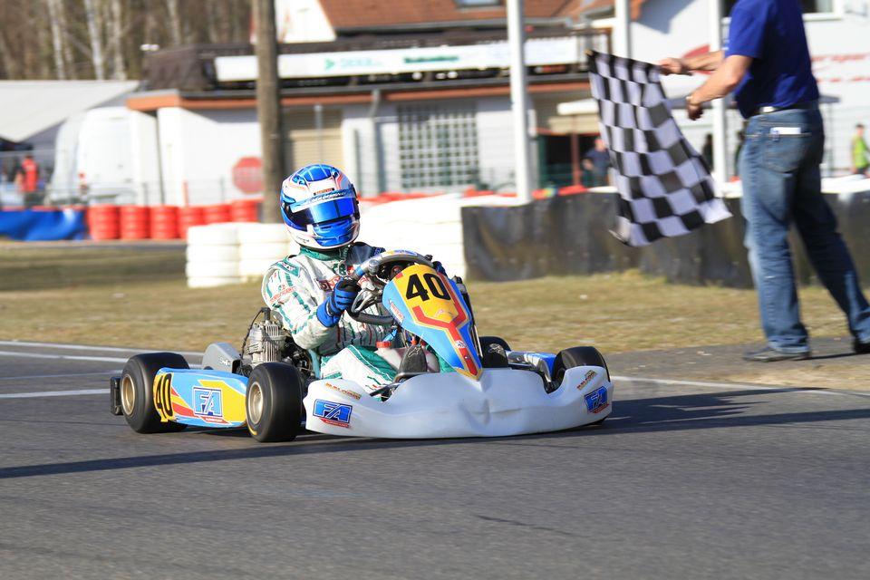 Starkes X30-Debüt von PM Racing