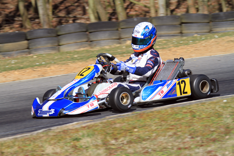 TB Motorsport: Erfolgreiches Debüt von Tom Lautenschlager