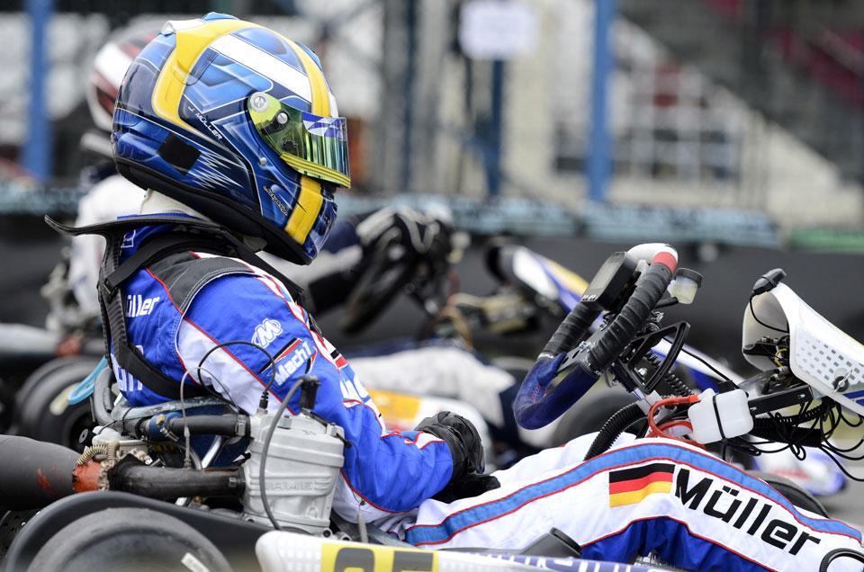 Starke X30 Performance von Mach1 Motorsport