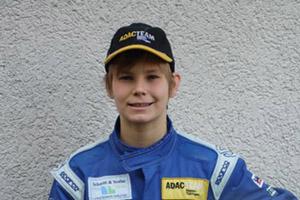 Vielversprechender Saisonauftakt von Niklas Koch im WAKC