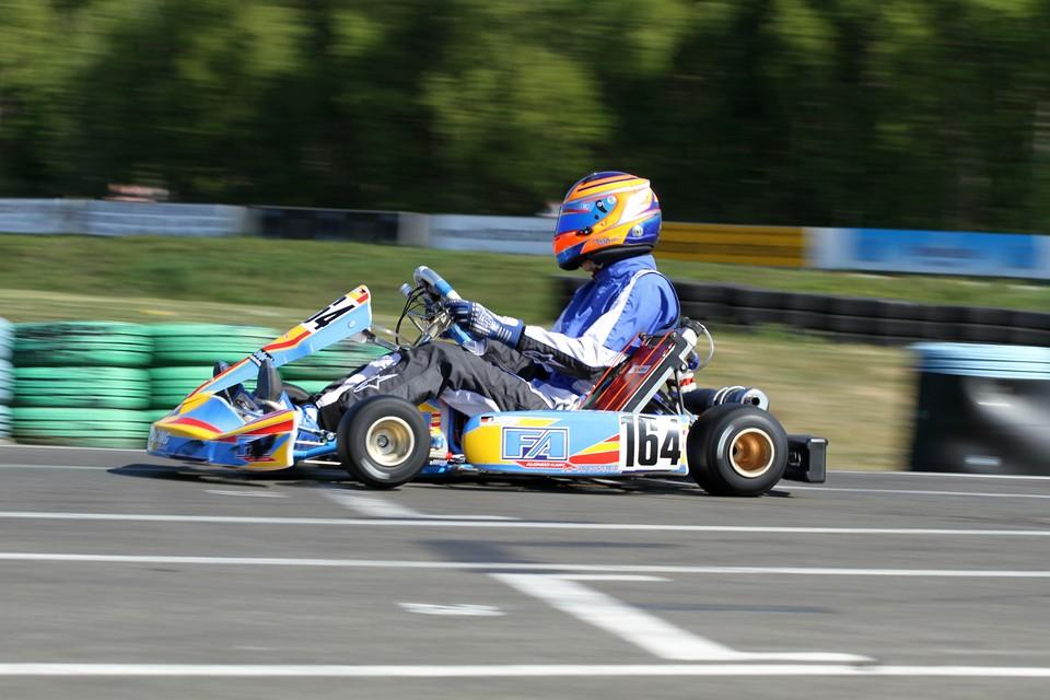 Siege und mehr für PM Racing in Hahn