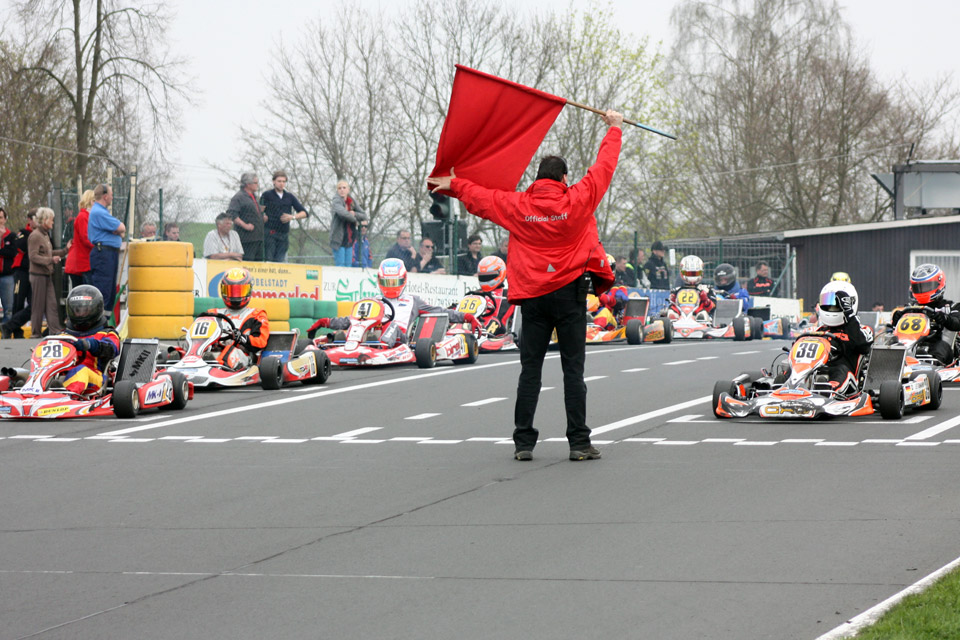 RMKC erwartet Teilnehmerrekord in Oppenrod