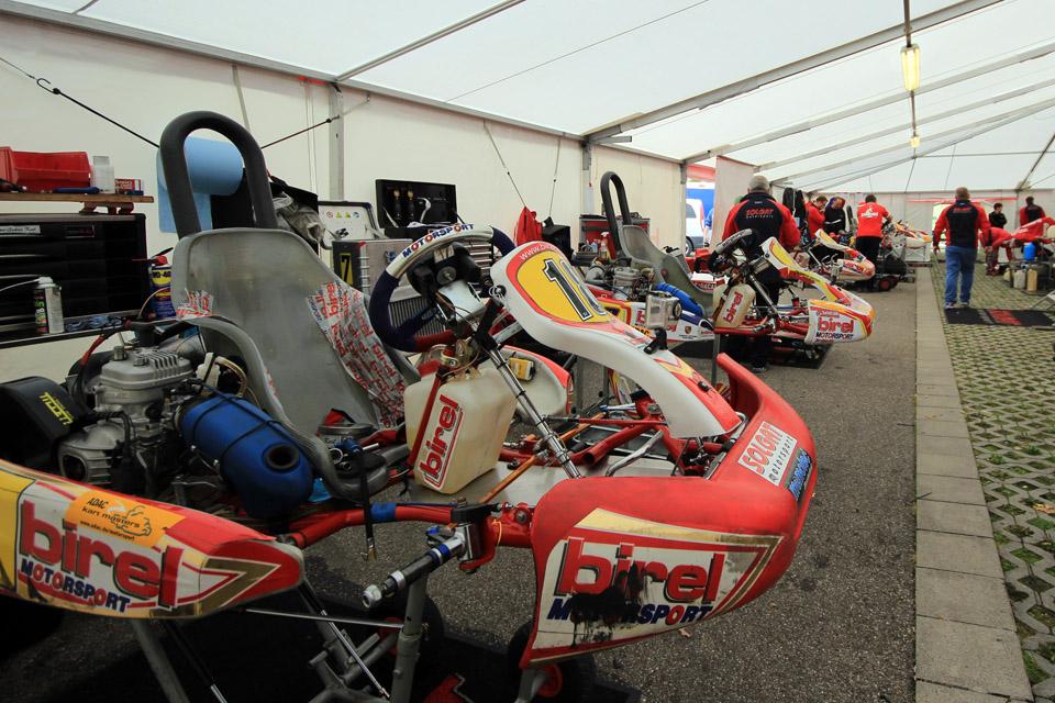 Solgat Motorsport gleich mehrmals erfolgreich
