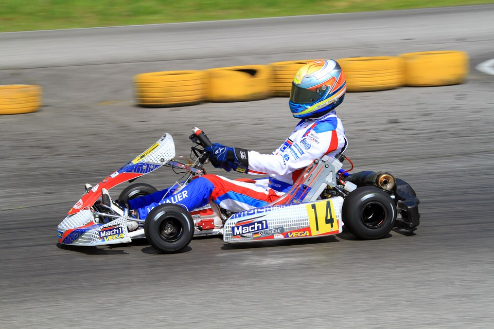 Mach1 Motorsport: DKM-Sieg in Ampfing