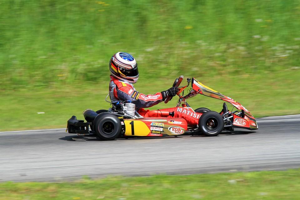 KKC Racing Team: Starke Performance – schlechte Ausbeute