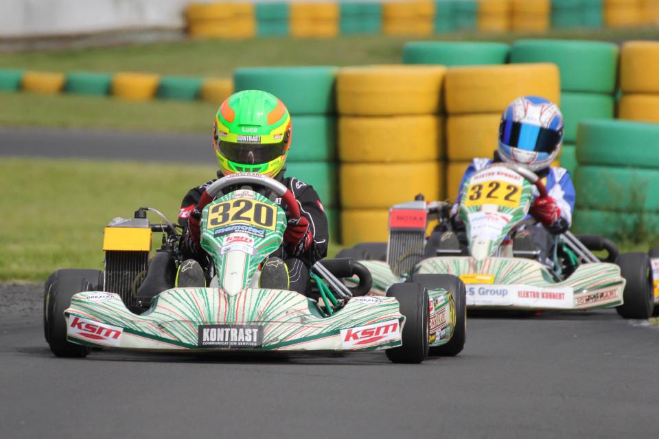 KSM Racing Team holt zweiten RMC-Sieg in Folge