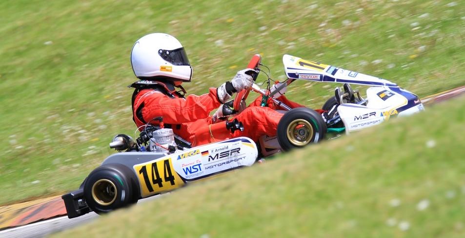 DKM Ampfing: MSR-Motorsport/WST-Power behauptet sich