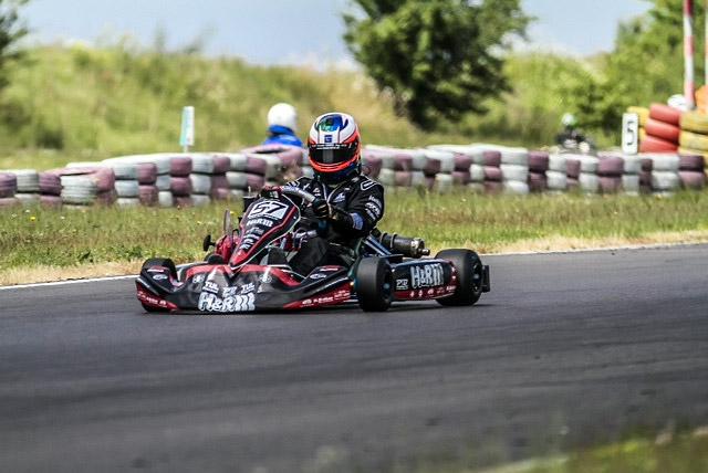 GTC 12h von Templin: Freud und Leid für CV-Racing