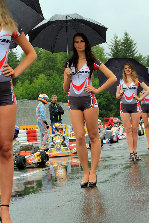 Ladies Oschersleben