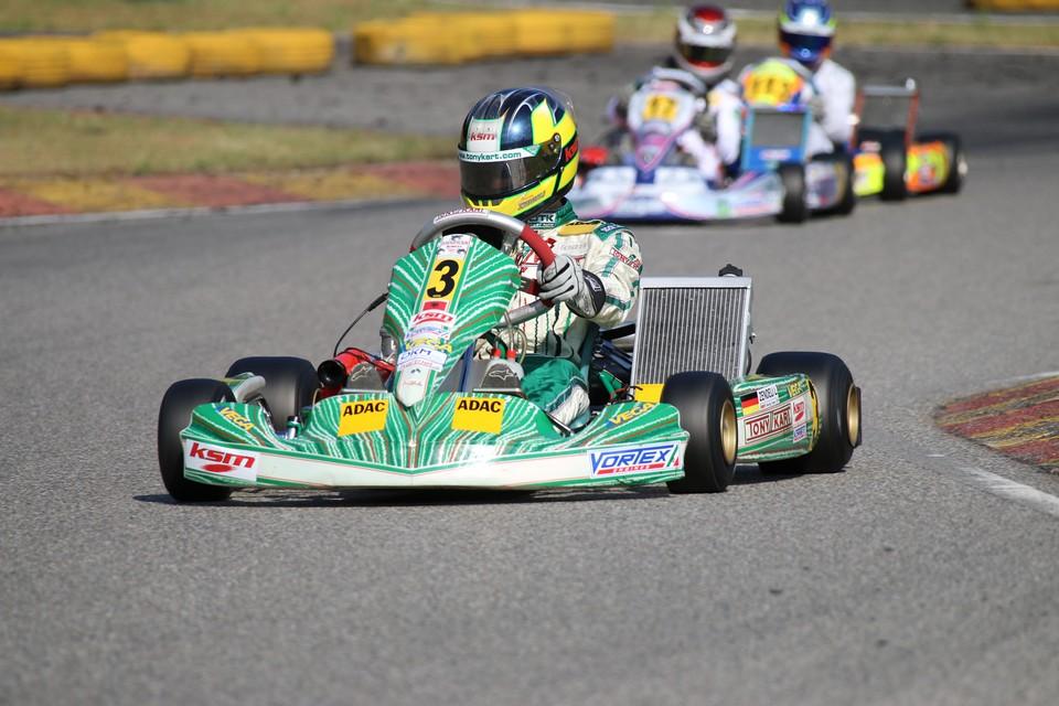 KSM Racing Team siegt in Ampfing