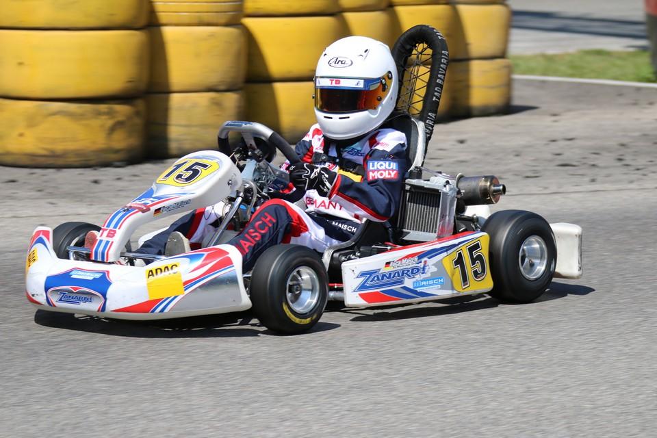 TB Motorsport glänzt in Ampfing