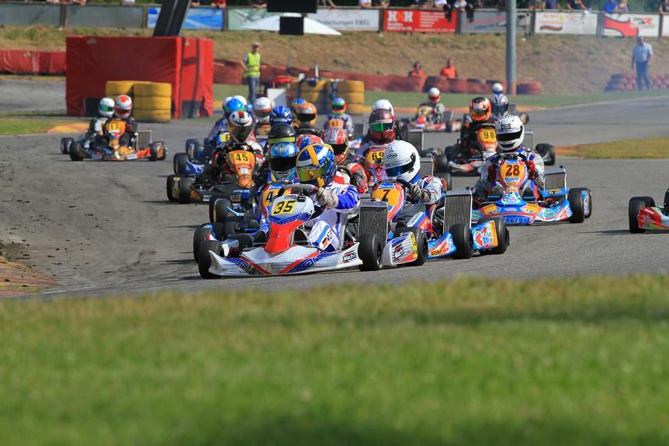 Mach1 Motorsport: Wenig Glück in Ampfing