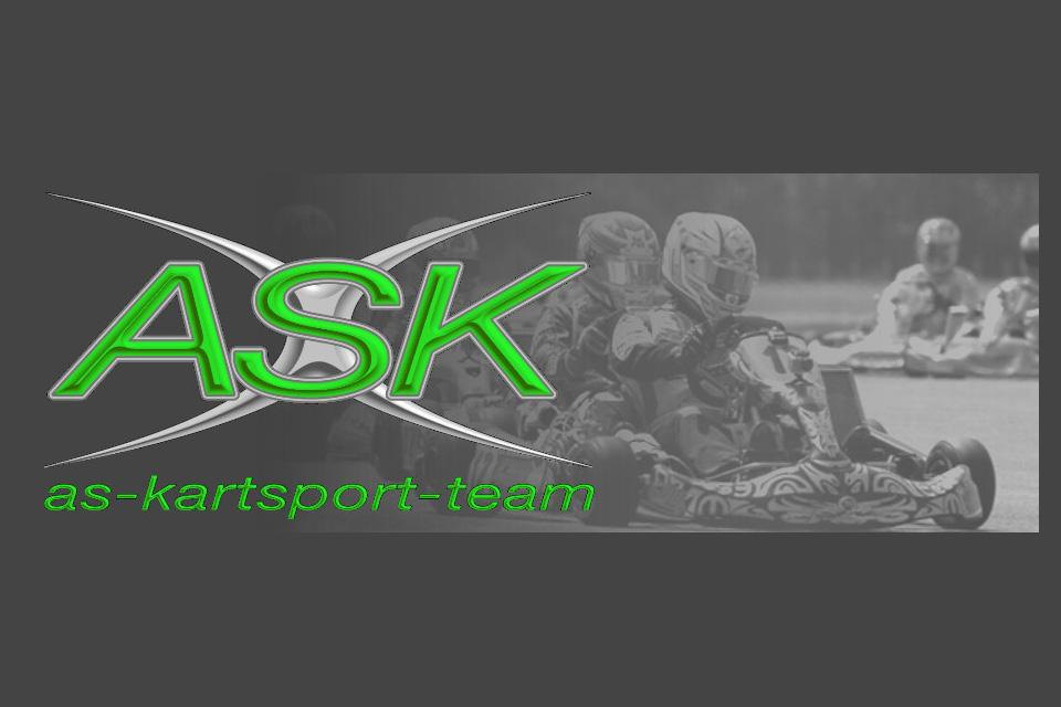 AS-Kartsport-Team erneut erfolgreich beim KCT in Oppenrod