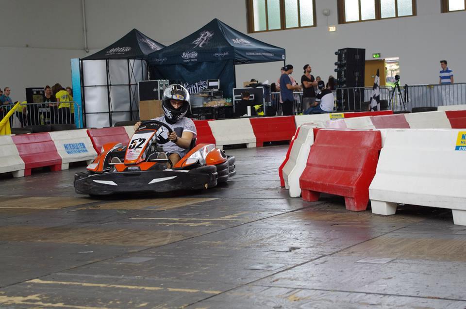 Formel 10 auf Deutschlands größter Jugendmesse