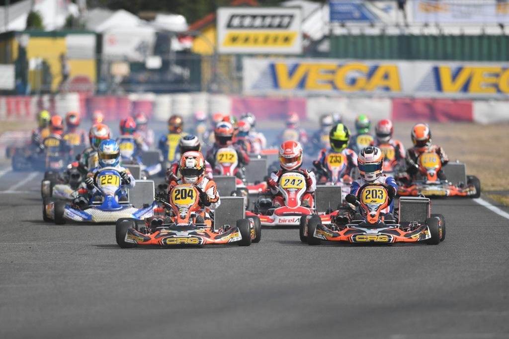 Kart-Magazin.de – More Than Speed
