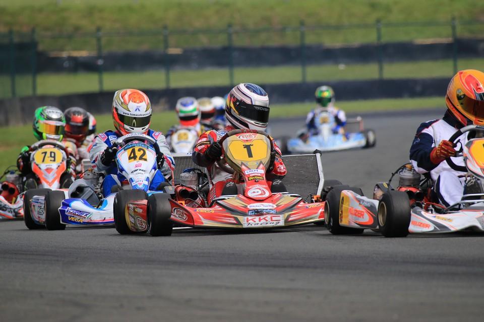 Weitere Titelchancen für KKC-Racing