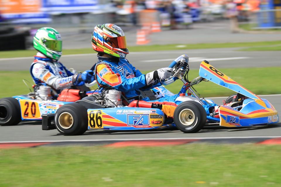 Top-Ergebnisse für PM Racing in Oschersleben