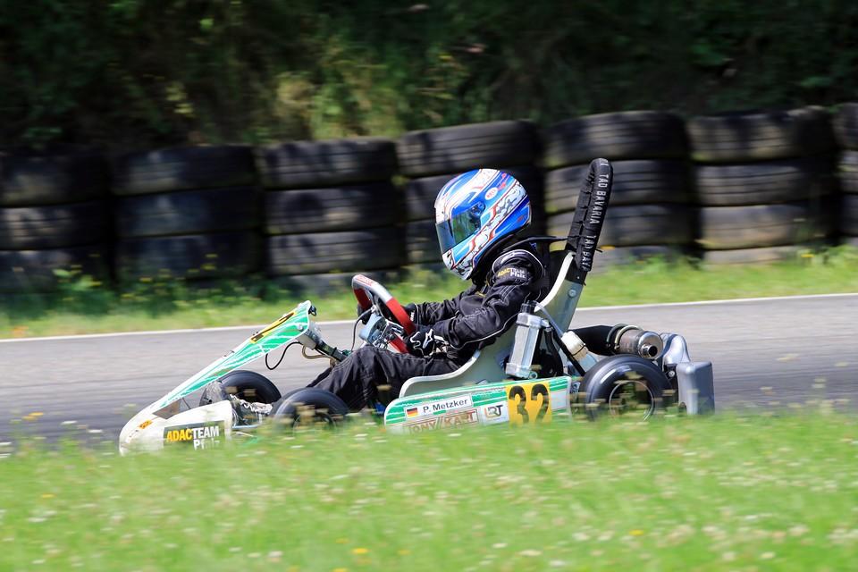 Lanari Racing Team wird in Kerpen unter Wert geschlagen