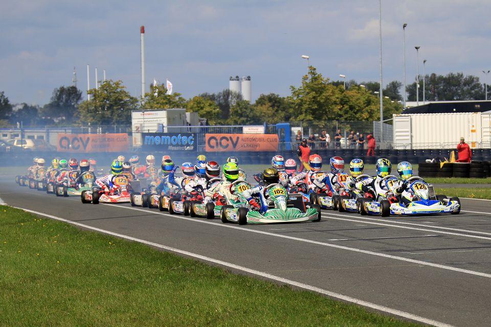 Ausgeglichene DKM Rennen in Oschersleben