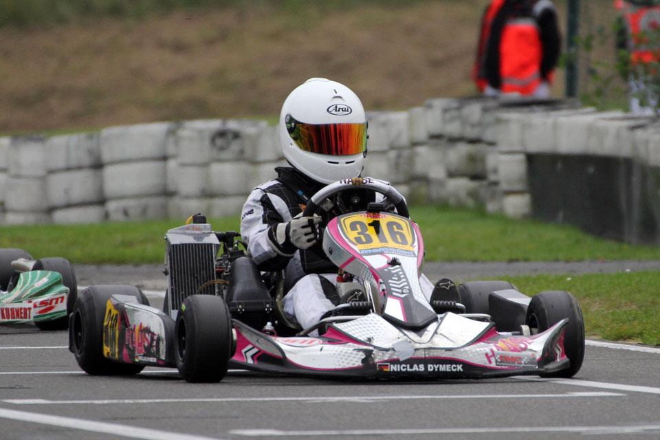 TOM-TECH Racing Team gewinnt RMC-Rookie-Meisterschaft 2014