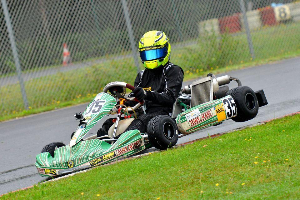 RMW Motorsport gewinnt Vega Trophy