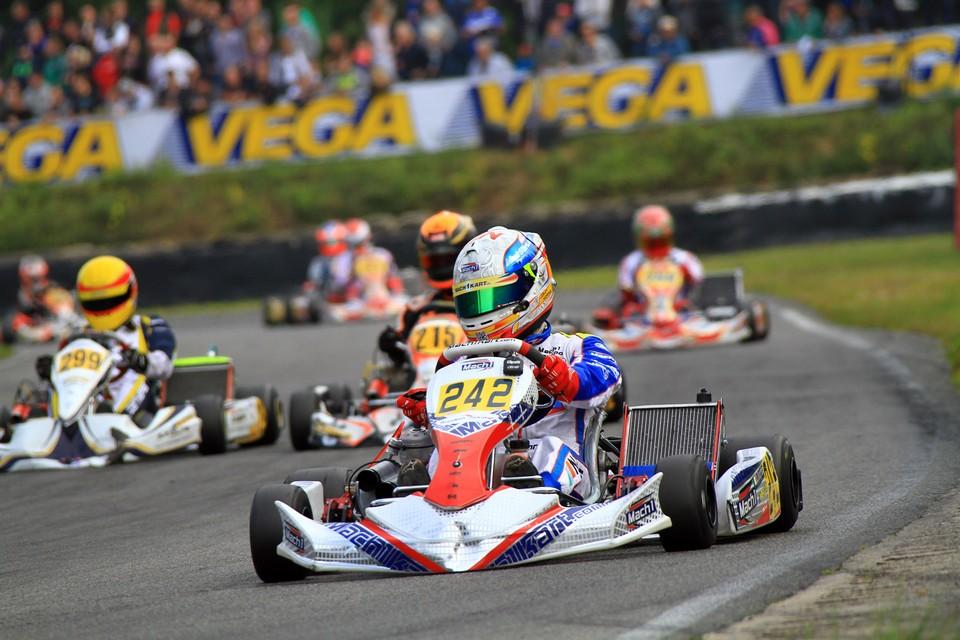 Erneutes DSKM-Podium für Mach1 Motorsport