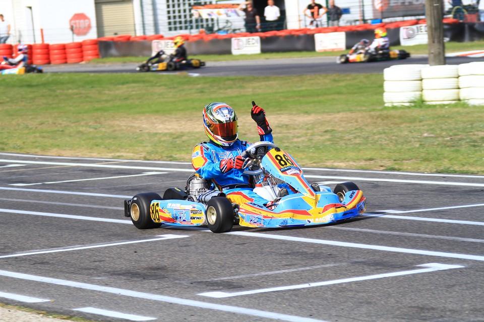 PM Racing triumphiert in Kerpen