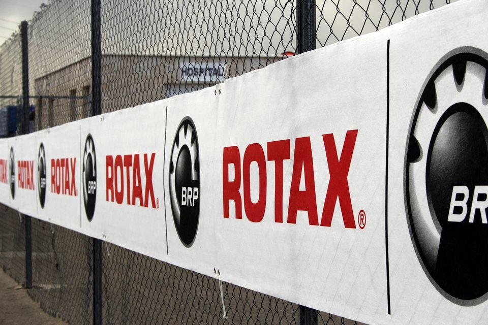 Rotax Euro Champions werden in Frankreich gekrönt
