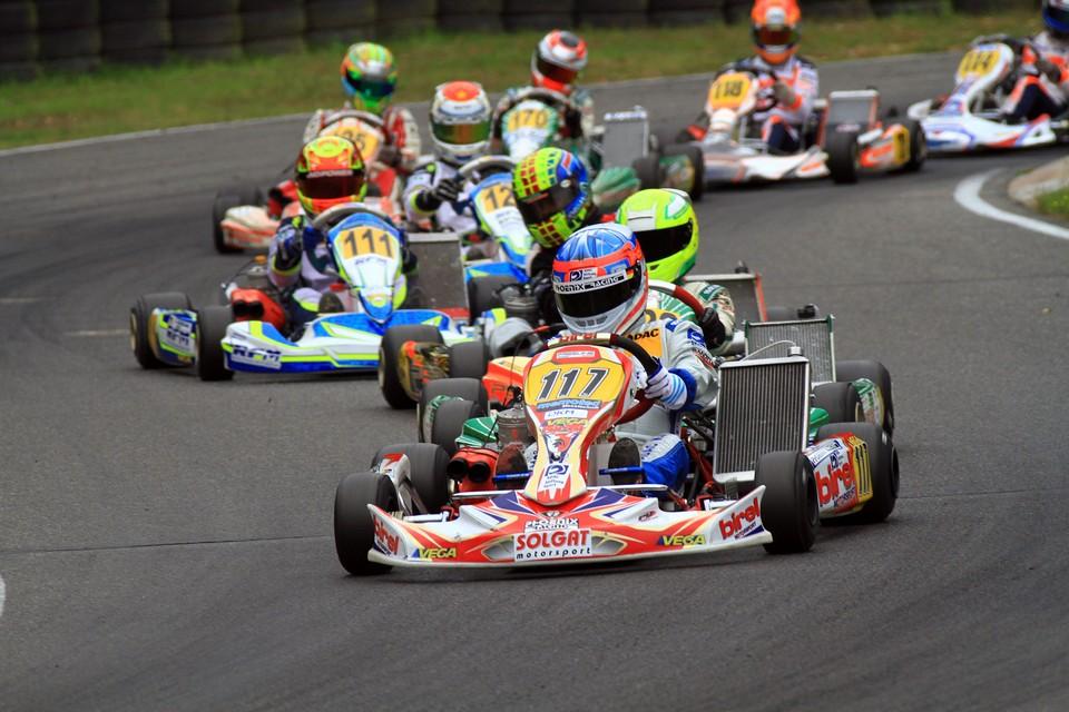 Solgat Motorsport in Kerpen und Wackersdorf erfolgreich