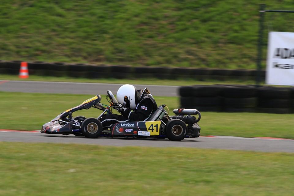 CV Racing doppelt erfolgreich