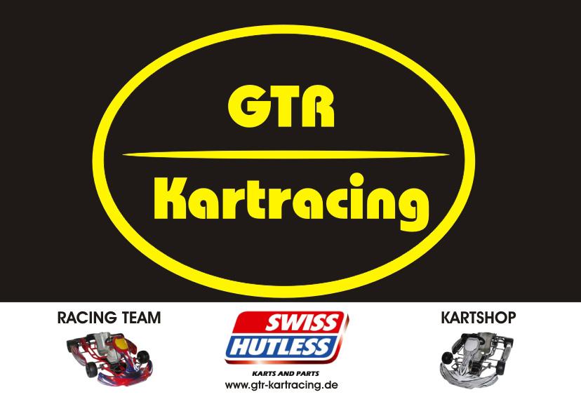 GTR Kartracing mit Herzschlag Finale in Hahn zum Meisterschaftsgewinn