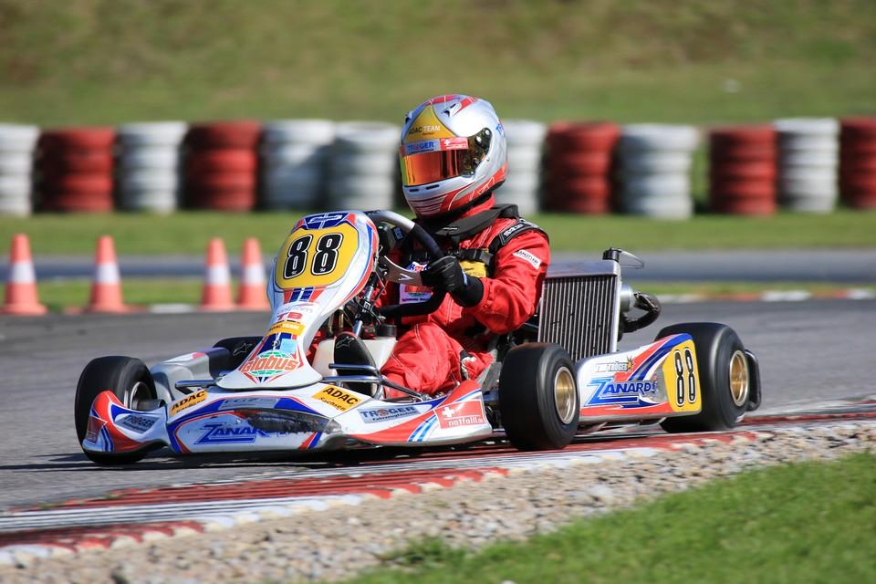 TB Motorsport gewinnt Bundesendlauf