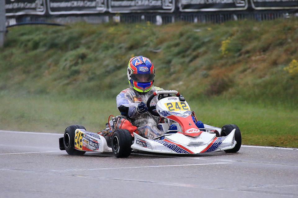 Kein perfektes Wochenende für Mach1 Motorsport